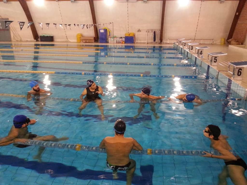 corsi apnea roma piscina wellness town