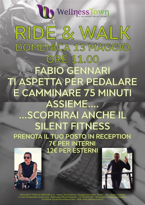 ride&walk