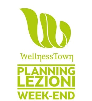 planning lezioni week end