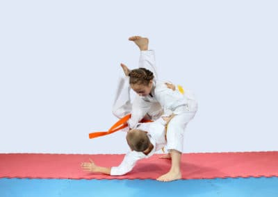 Scuola Judo